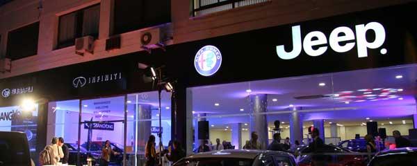 Nueva sede en Marbella
