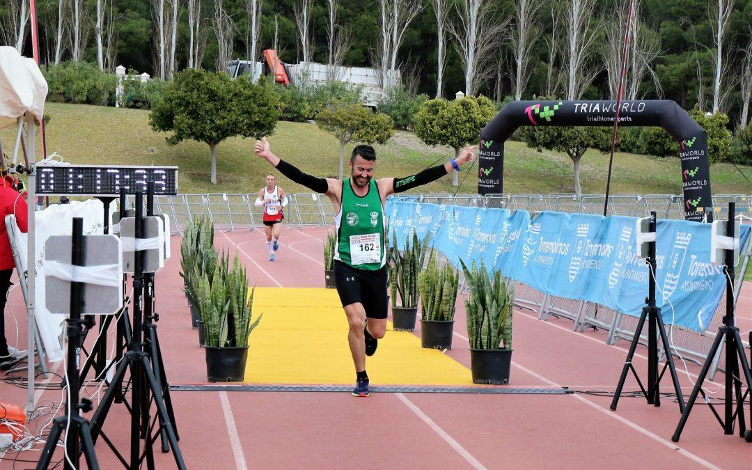 Nuestro compañero Juan Manuel Carvajal gana la XXIX Media Maratón Internacional de Torremolinos 2018