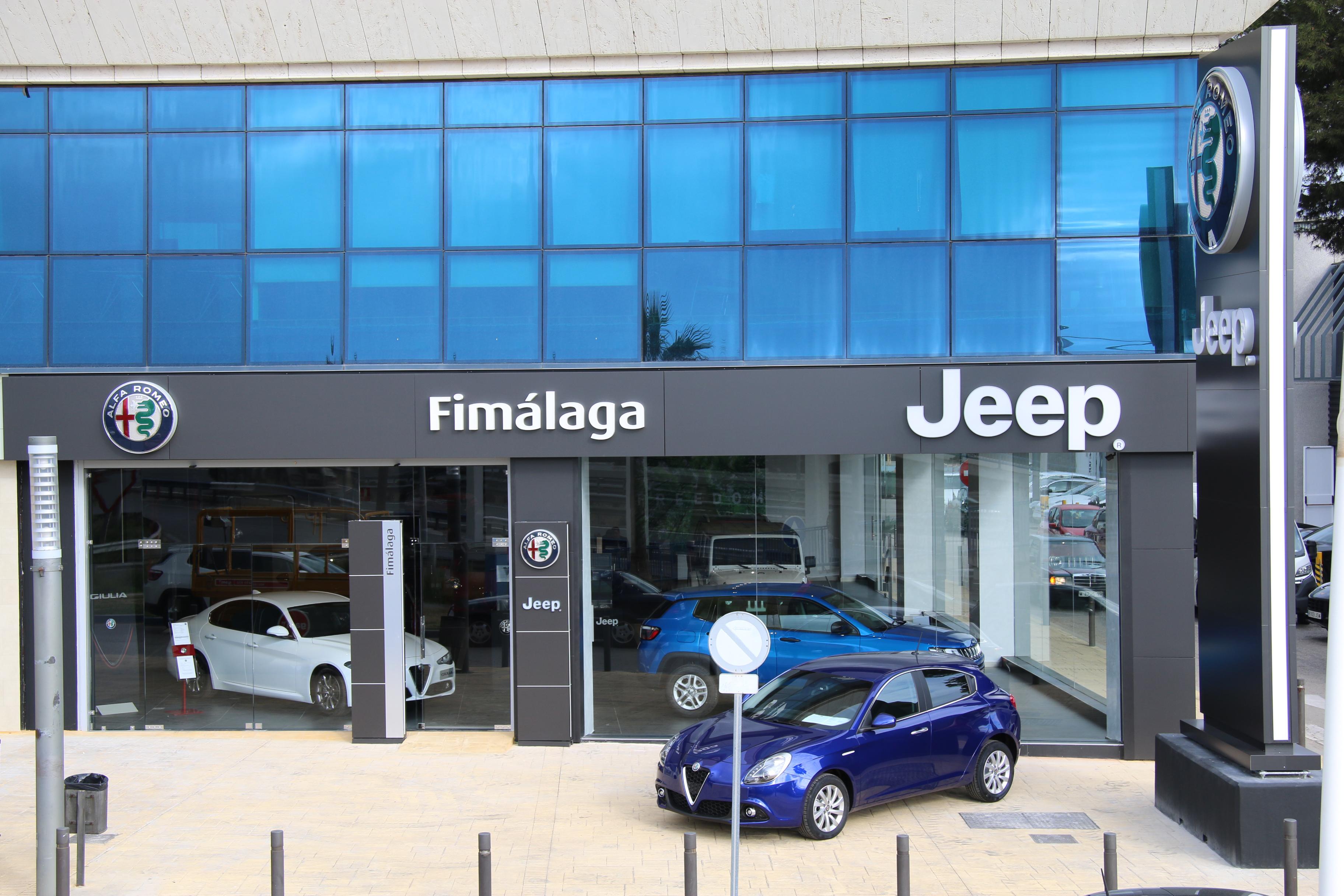 Nuevas instalaciones FIMÁLAGA en Marbella