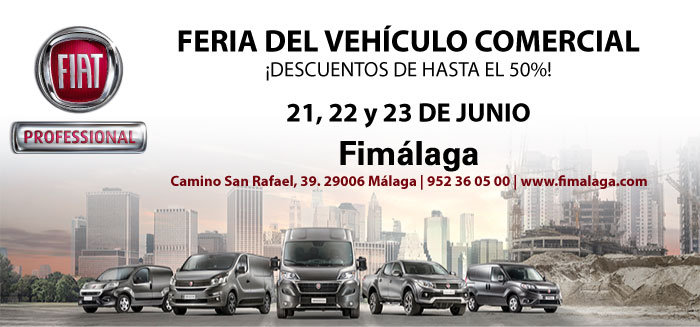 Feria del Vehículo Comercial