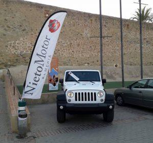 jeep almeria