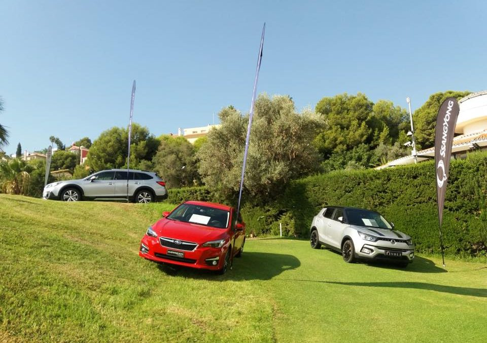 Automóviles Nieto disfruta de un fin de semana lleno de actividades