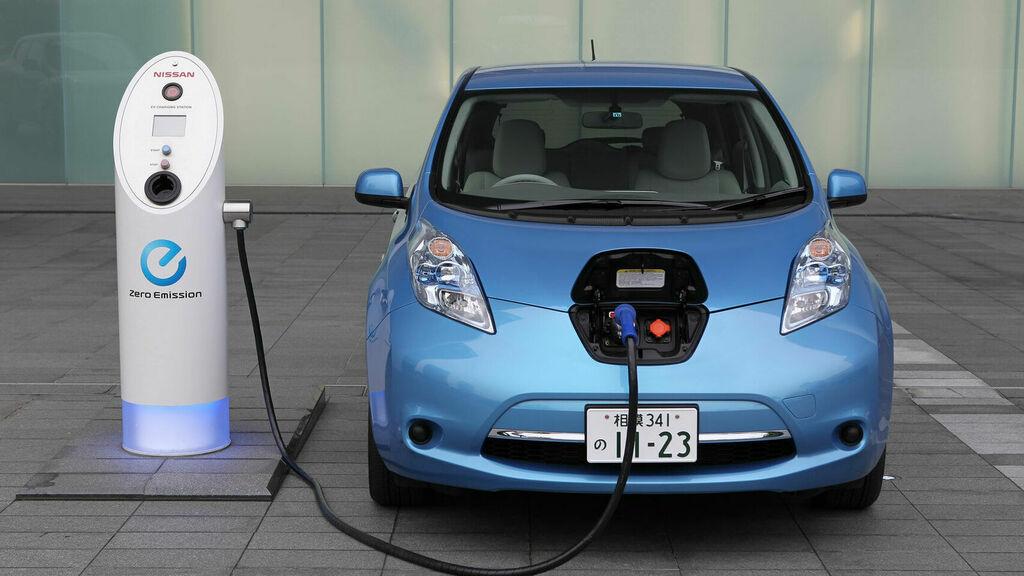 Los automóviles eléctricos pronto serán más baratos que los de combustible