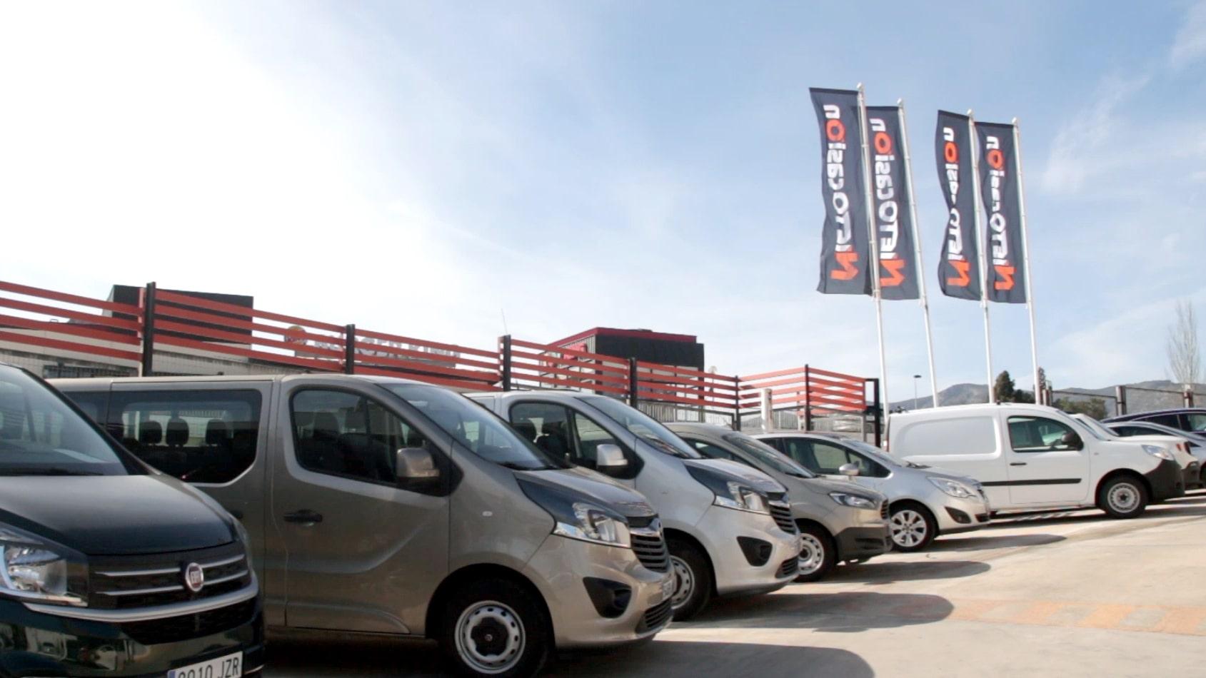 Las ventajas de comprar un coche de ocasión - gna-ang.com