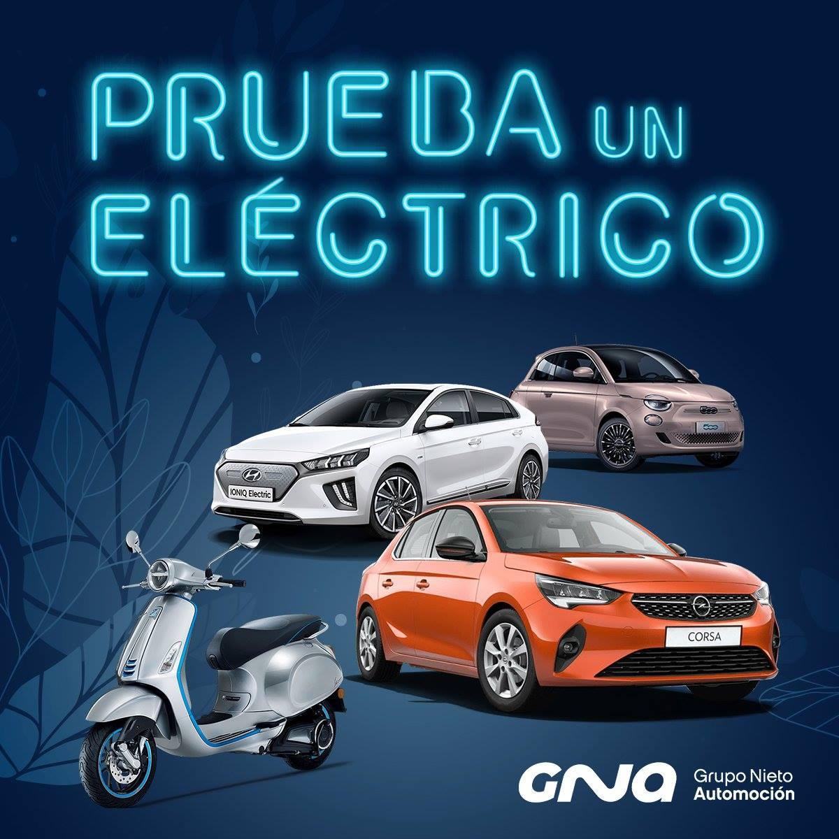 ¿Debería pasarme al coche eléctrico? - gna-ang.com